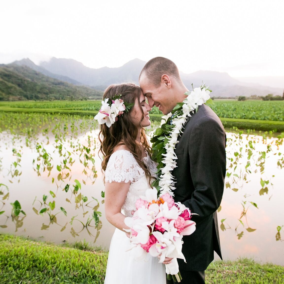 Kauai Wedding Planner