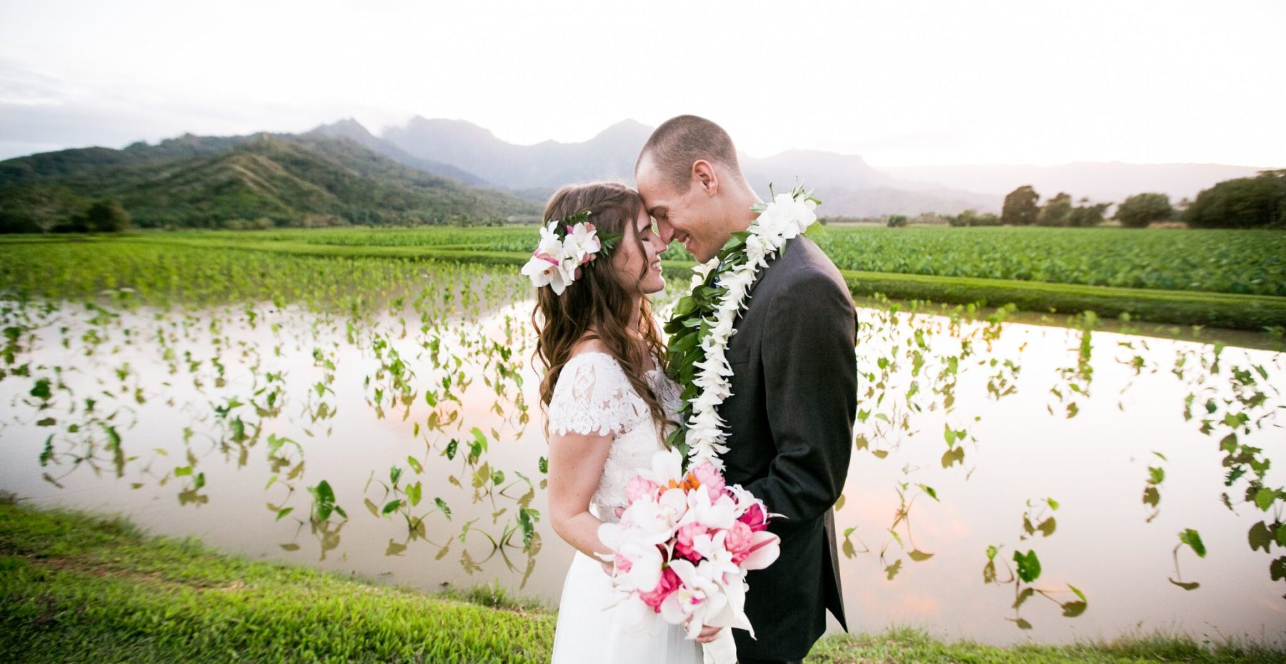 North Shore Kauai Wedding Planner