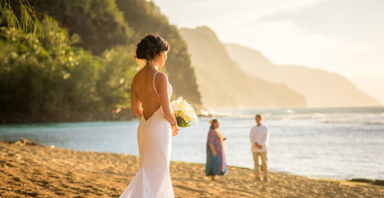 Best Kauai Wedding Planner (Boutique Destination Weddings on Kauai)