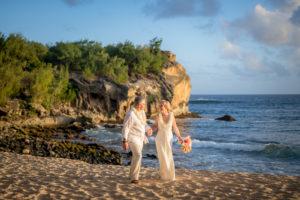 Shipwrecks Beach Kauai