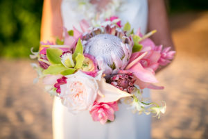 Kauai bouquet
