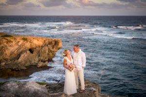 Kauai wedding location