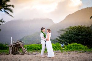 Epic Kauai Wedding location