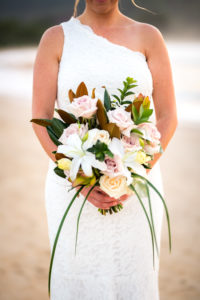 Bridal Bouquet Kauai